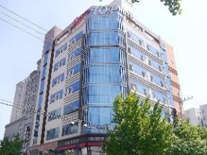 關於大邱Top飯店 (Hotel Top Daegu)