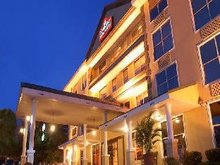 Country Inn & Suites By Carlson Panama City Panama