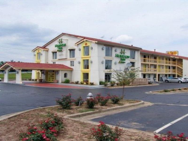 Horizon Inn And Suites Norcross