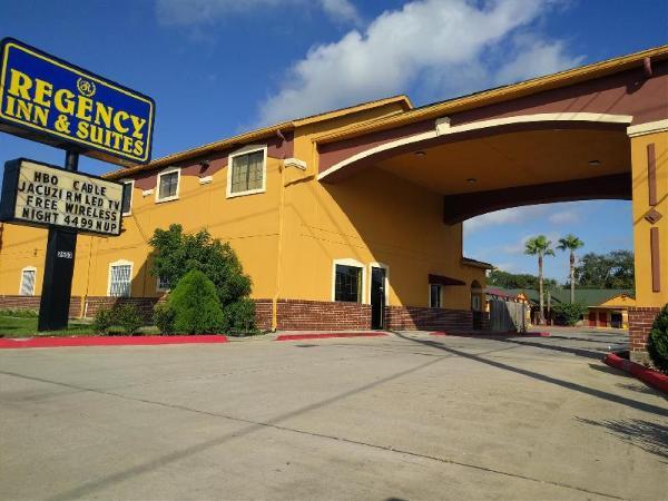 Regency Inn & Suites Galena Park Houston