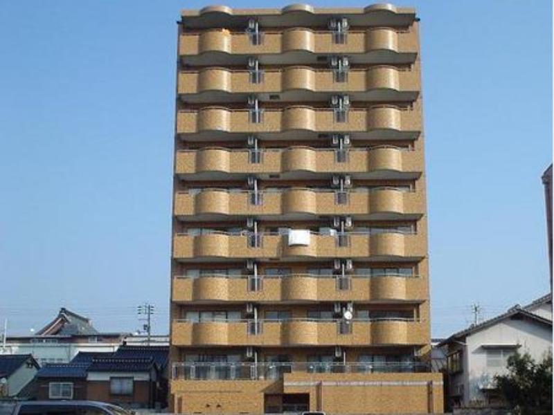 Sun Family Toyooka Apartment