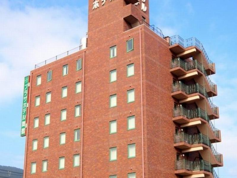 Plaza Hotel Maizuru