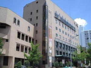 Hotel Ruburum Ohzan