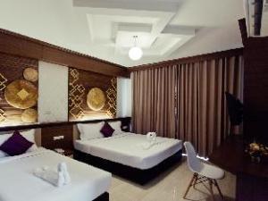 De Proud Hotel