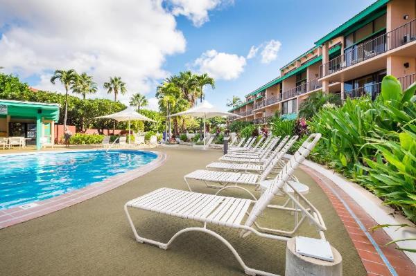 Maui Schooner Resort Maui Hawaii