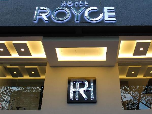 Royce Hotel KL Sentral Kuala Lumpur