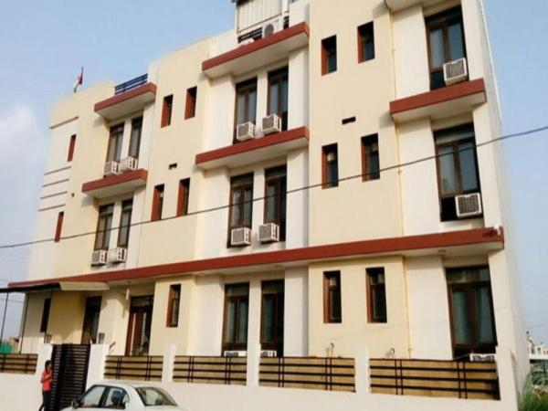 Blue Bell Hotel New Delhi and NCR