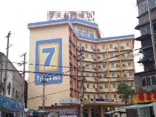 Фото отеля 7 Days Inn Xiangyang Railway Station Branch