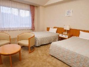 Kimitsu No Mori Hotel