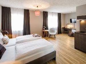 한눈에 보는 볼드 아파트먼트 프랑크푸르트 (BOLD Apartments Frankfurt)