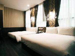 ไดอารี่ ออฟ ซีเหมิน โฮเต็ล II (Diary of Ximen Hotel II)