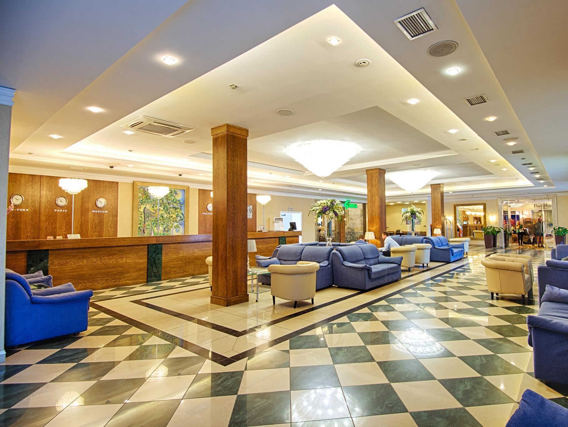Price Malachite Hotel