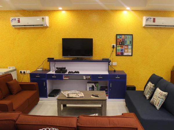 Joeys Hostel New Delhi and NCR