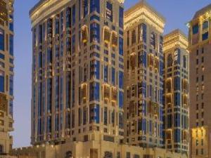 麦加凯悦酒店 (Hyatt Regency Makkah Jabal Omar)