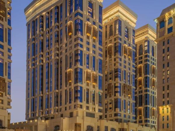 Jabal Omar Hyatt Regency Makkah Mecca
