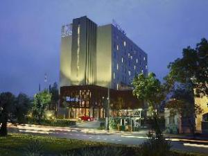 查峇贝卡巴迪卡酒店 (Batiqa Hotel Jababeka)