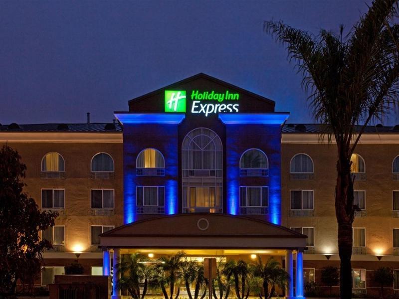 Holiday Inn Express San Diego - Sorrento Valley