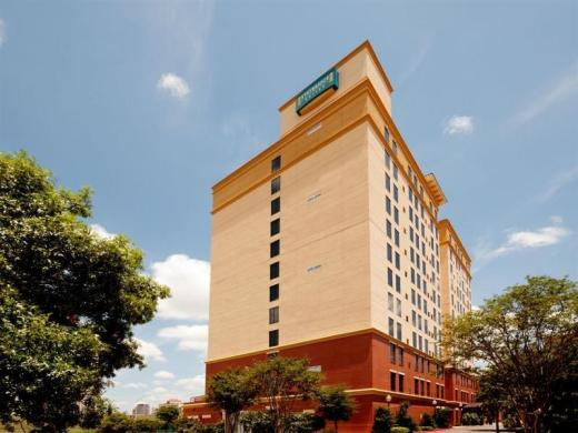 Staybridge Suites San Antonio Downtown Convention Center