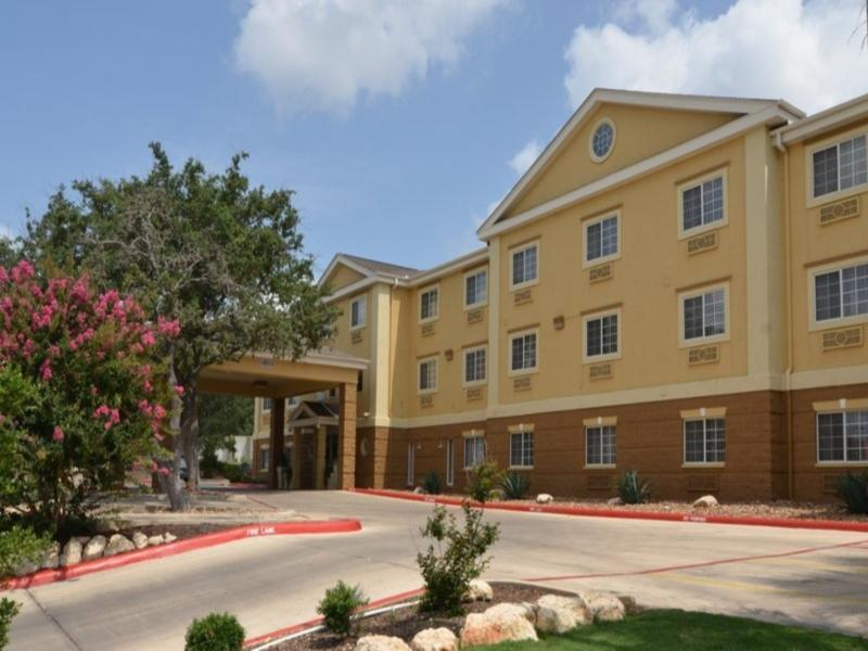 Holiday Inn Express Hotel And Suites San Antonio Airport North