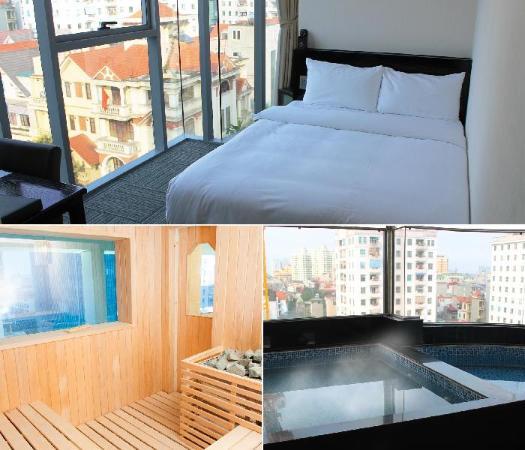 Sakura Hotel 2 Hanoi