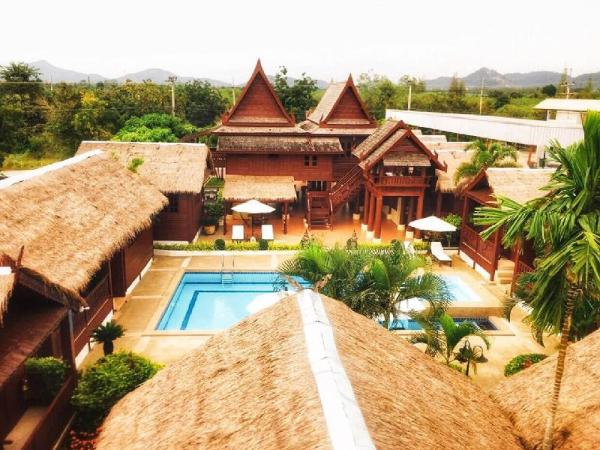 Danieli Resort Hua Hin