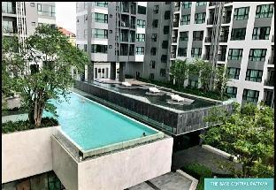 1BR.7Poolview#The Base Central Pattaya#By Alin# อพาร์ตเมนต์ 1 ห้องนอน 1 ห้องน้ำส่วนตัว ขนาด 30 ตร.ม. – พัทยากลาง