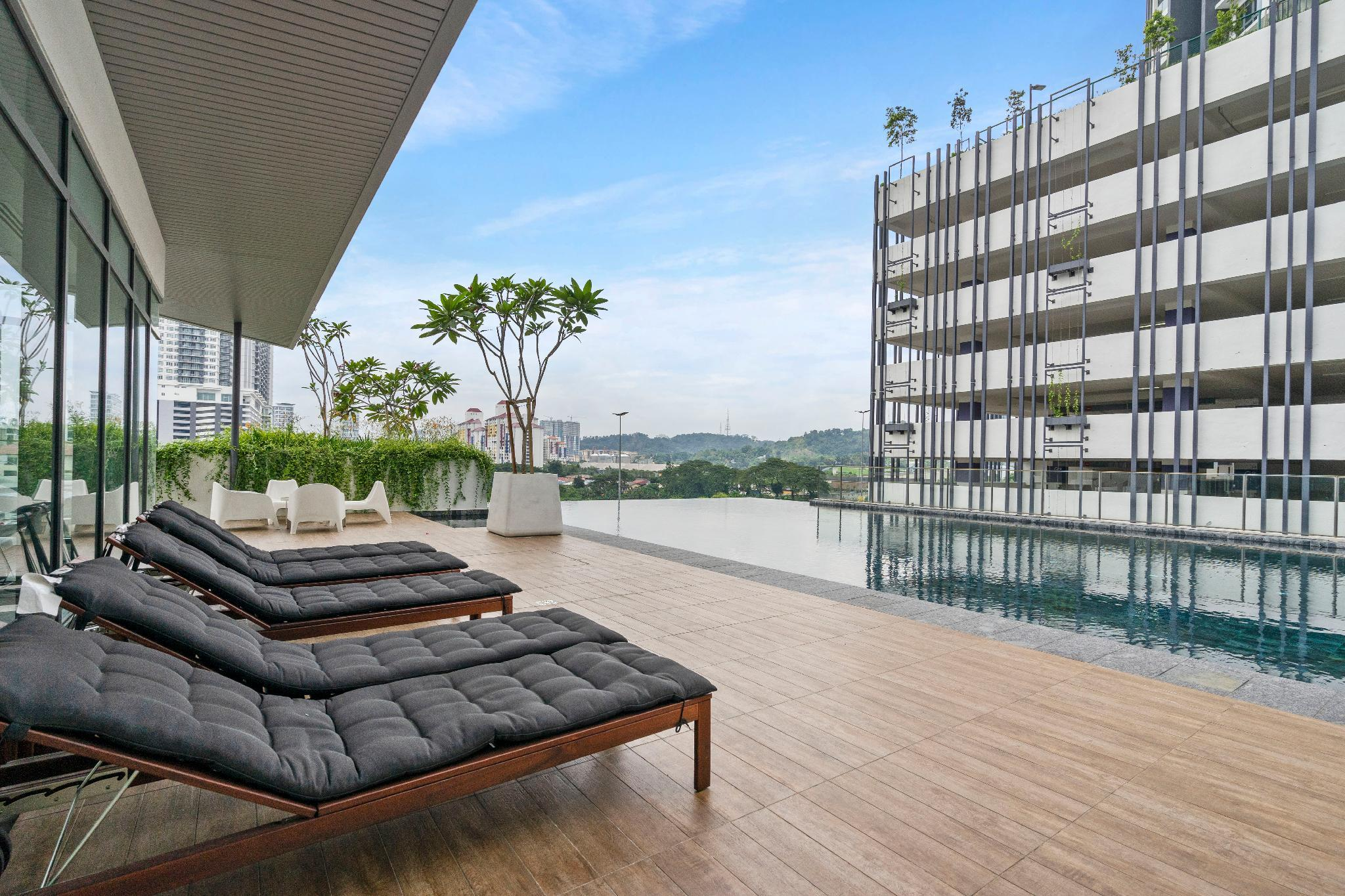 VIVO Residential Suites By Plush