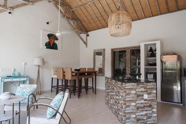 Villa Made 2 chambres au coeur de krobokan Canggu