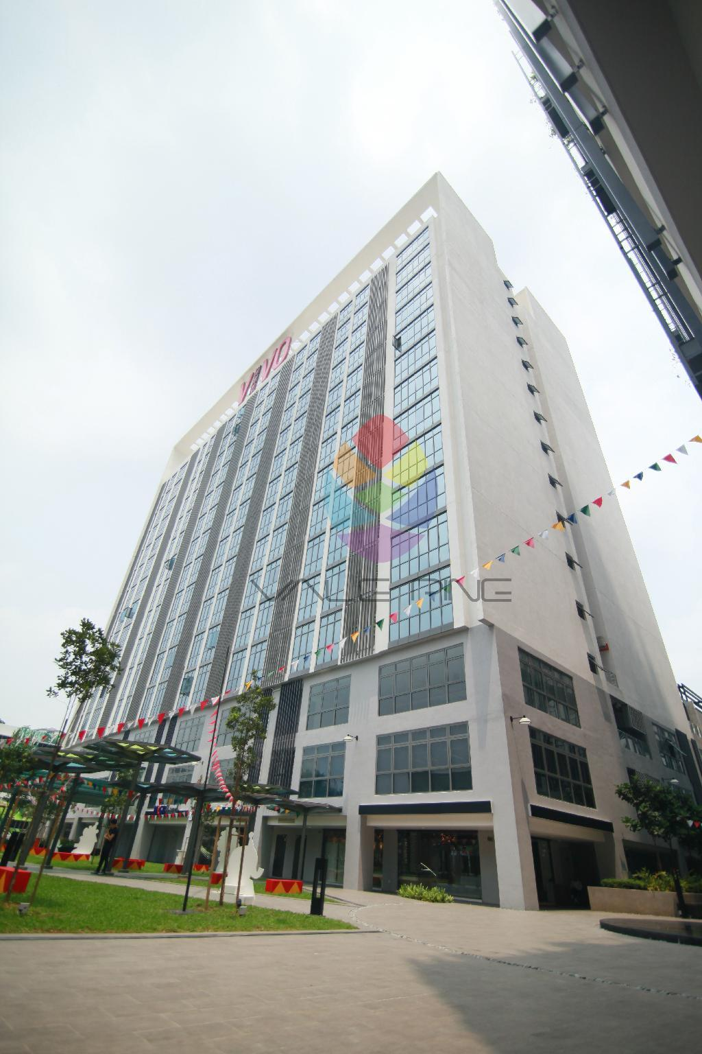 VIVO Residential Suites Mid Valley By EcoSuites