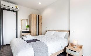 Ivory Suites #A (BTS Wongwian Yai) อพาร์ตเมนต์ 1 ห้องนอน 1 ห้องน้ำส่วนตัว ขนาด 30 ตร.ม. – ธนบุรี