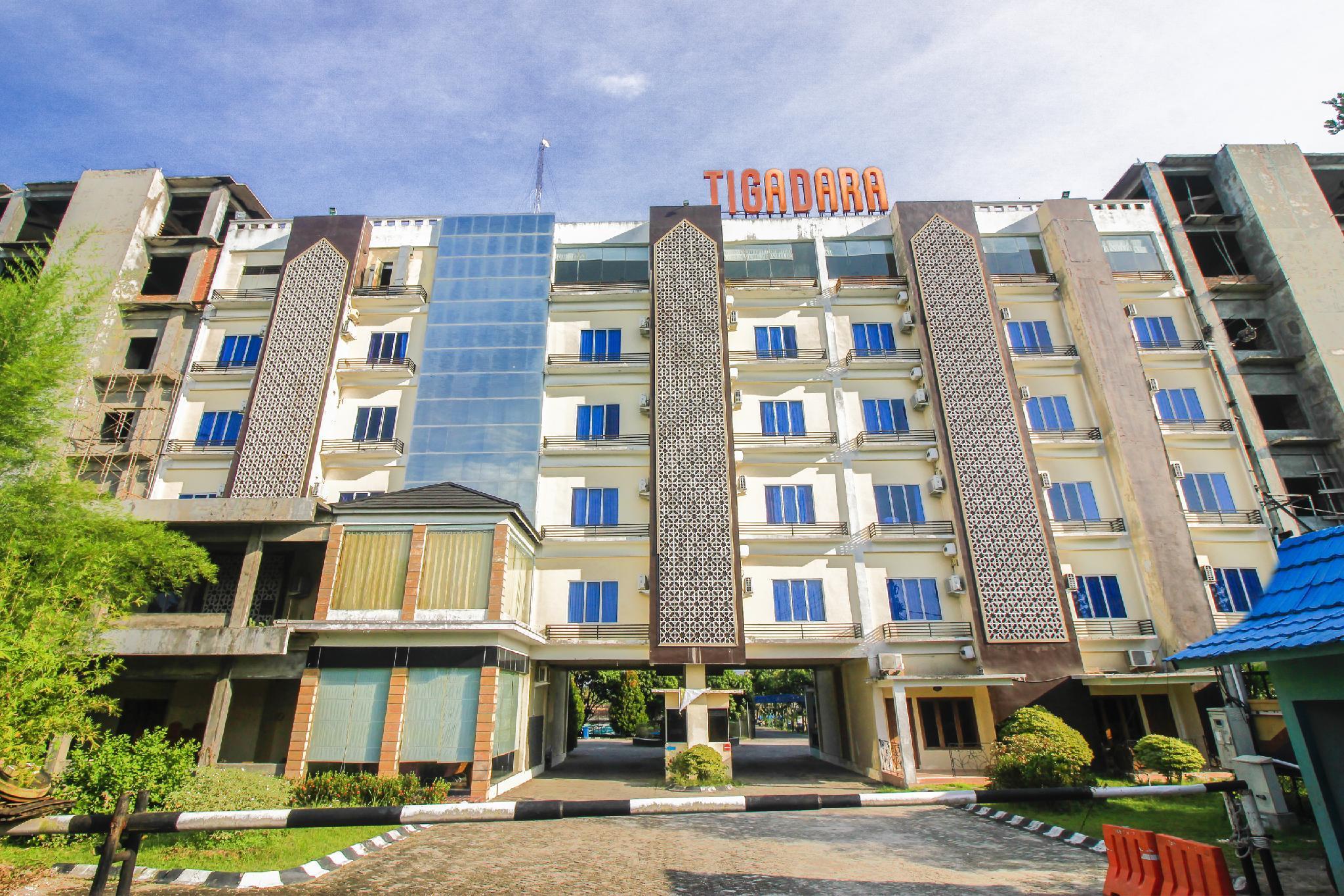 OYO 1153 Tiga Dara Hotel And Resort