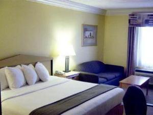 坦普尔优质酒店 (Quality Inn Temple Hotel)