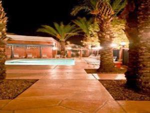 Tucson Marriott University Park
