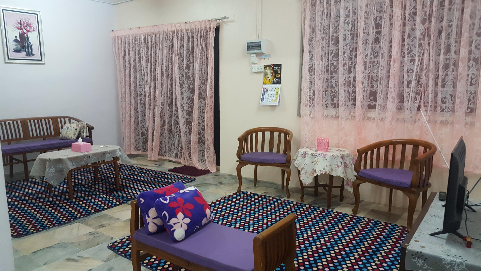 Adreena Homestay (For Muslim Only)