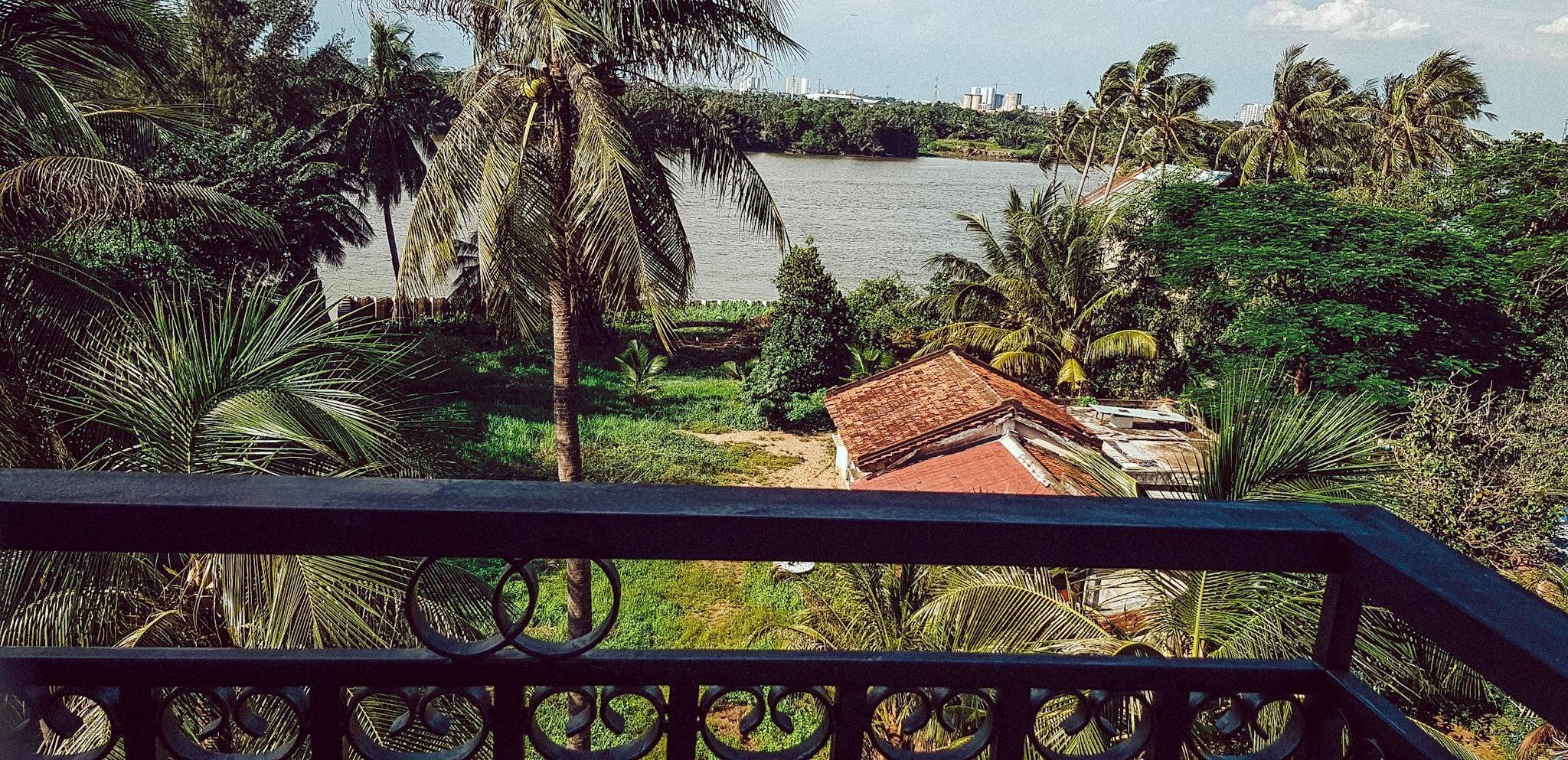 Melia River View