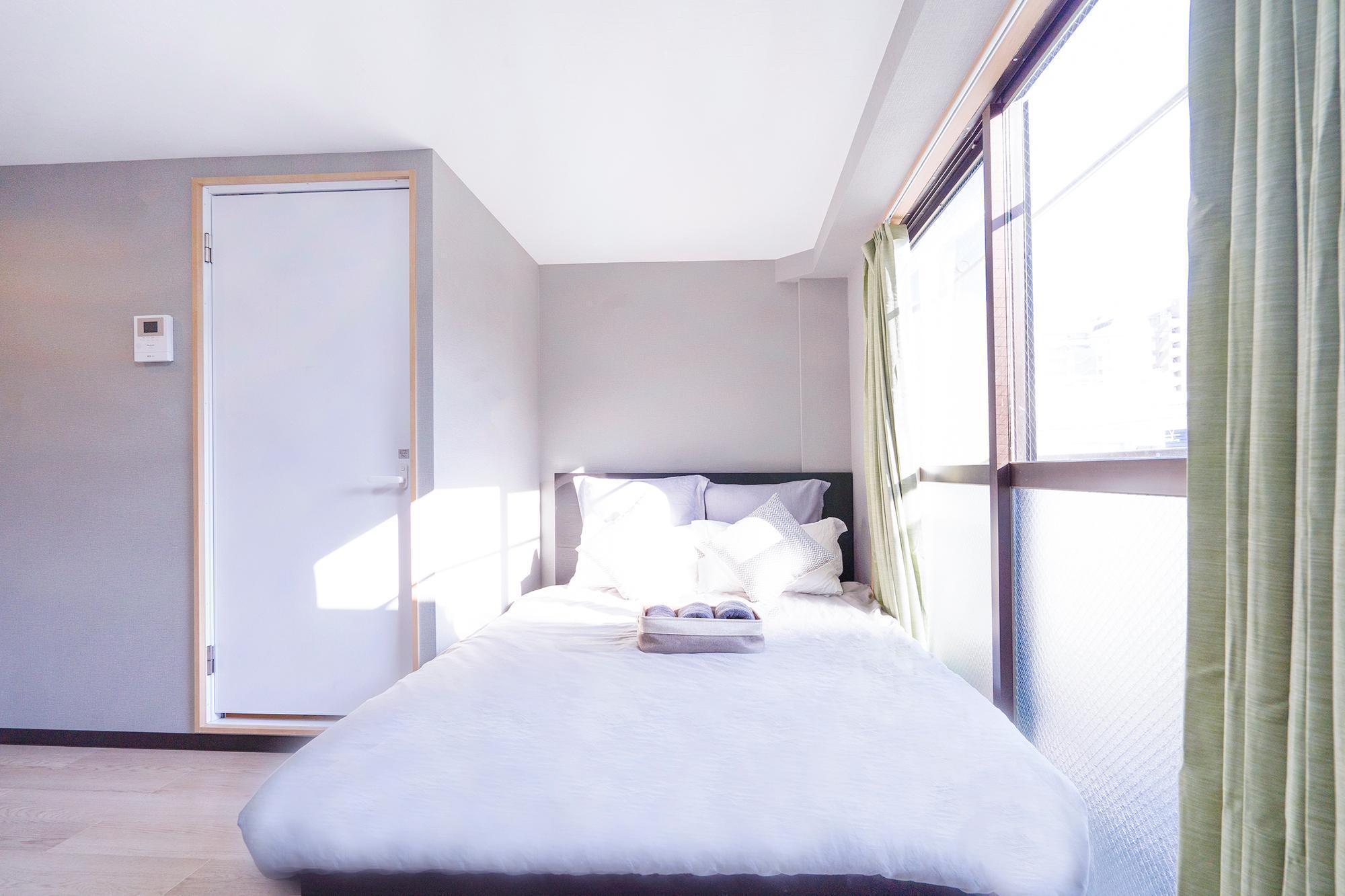 E Apartment In Shinjuku 30 SOS 4