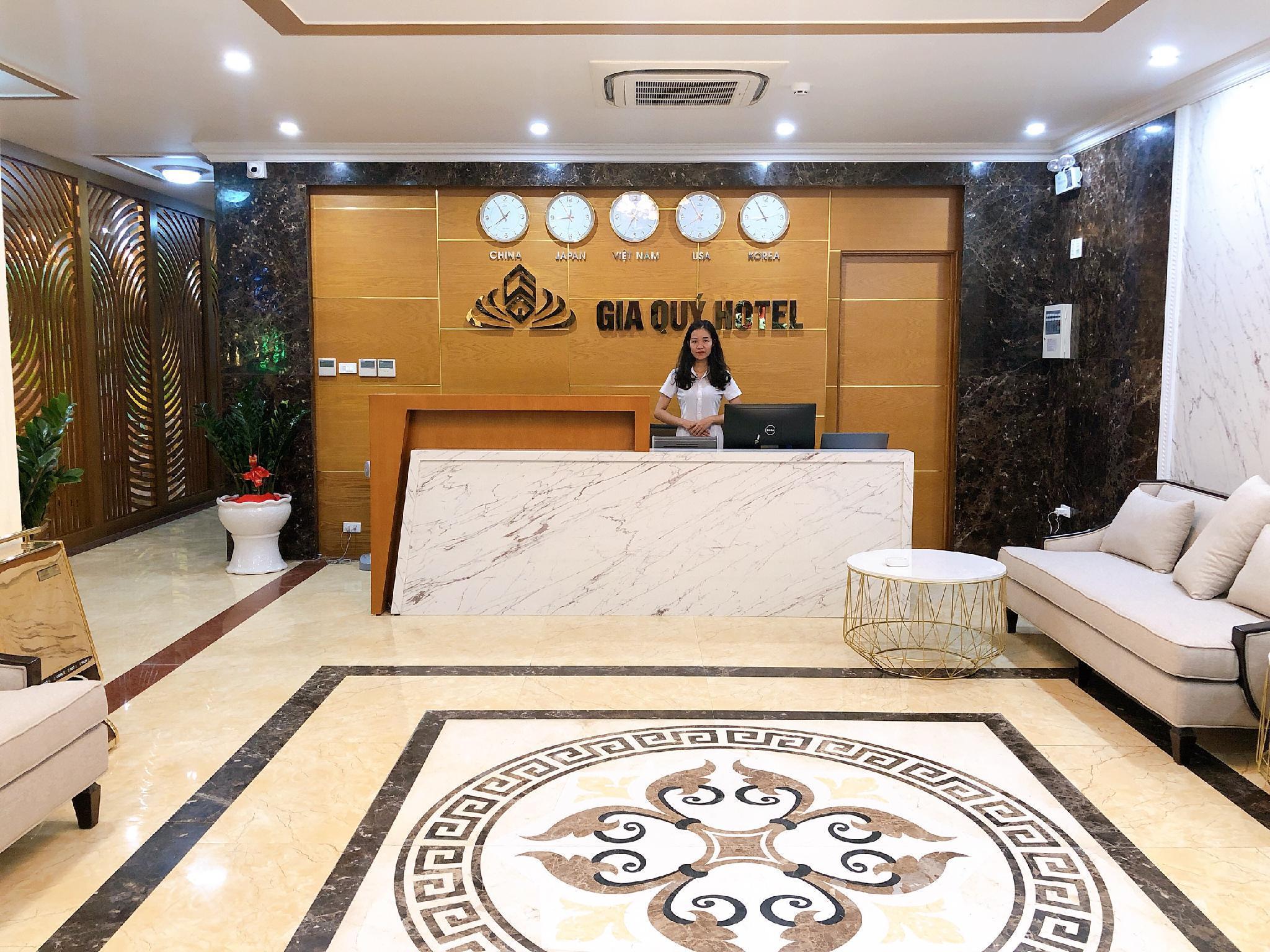 Gia Quy Hotel