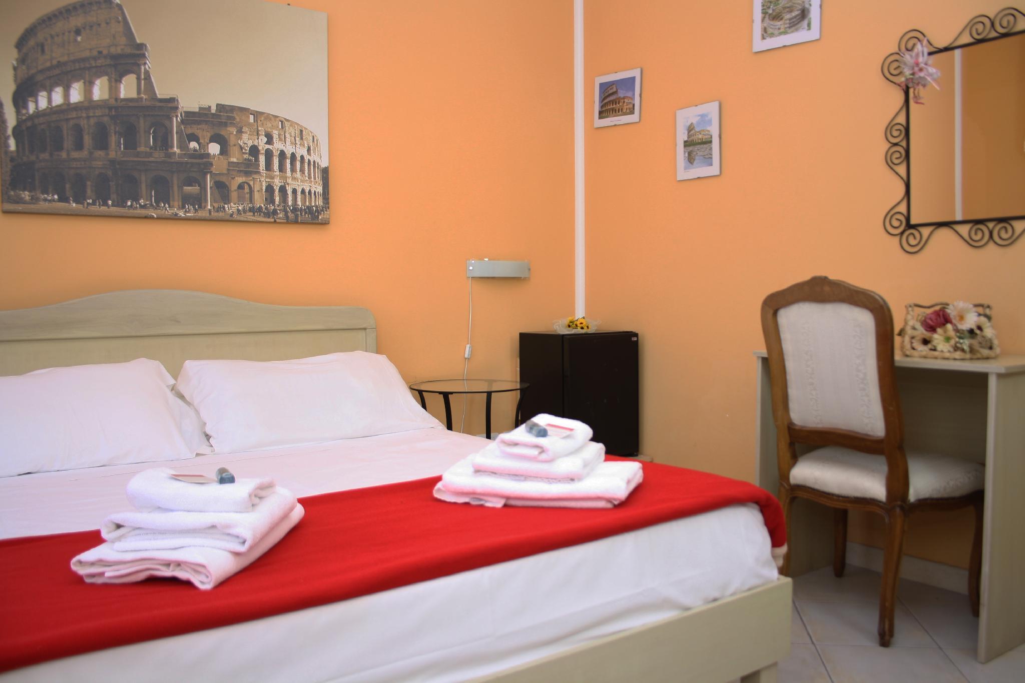 La Dolce Vita Romana Bed And Breakfast
