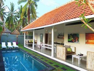 Gili Khumba Villas - Lombok