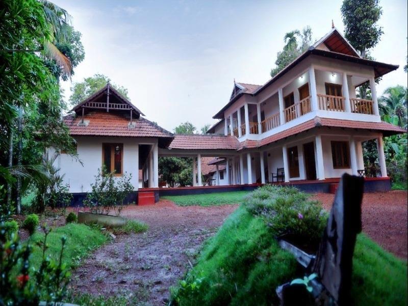 1515 Mepra Heritage Homestay