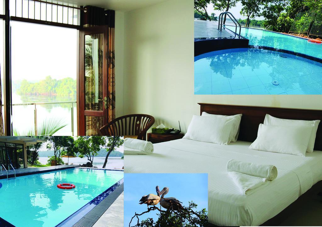Sanu Lagoon Resorts And Spa