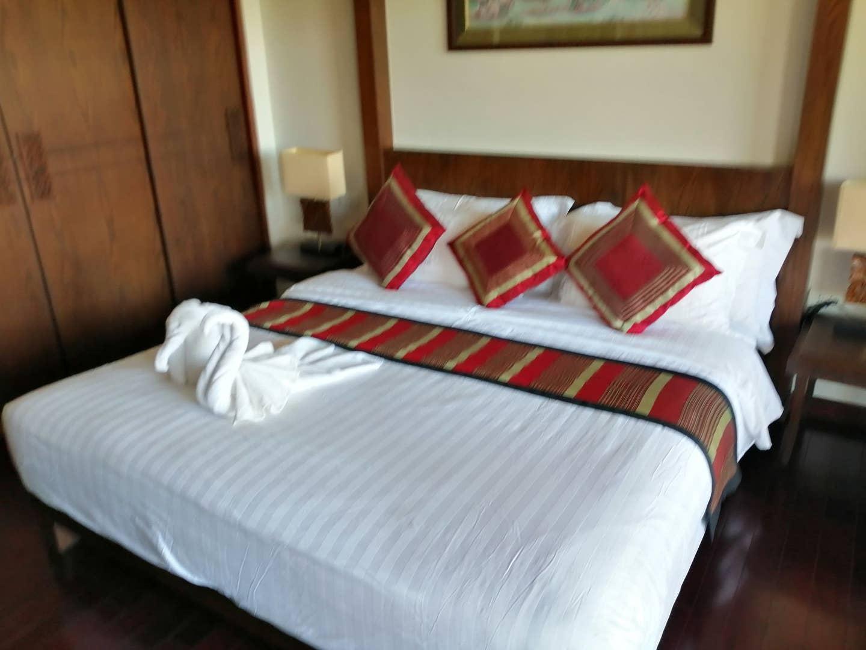 Tropical Beachside Villa - Infinity Pool อพาร์ตเมนต์ 2 ห้องนอน 2 ห้องน้ำส่วนตัว ขนาด 50 ตร.ม. – เกาะช้างใต้