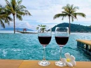 [コーチャーンタイ]アパートメント(40m2)| 1ベッドルーム/1バスルーム Luxury Apartment - Seaview
