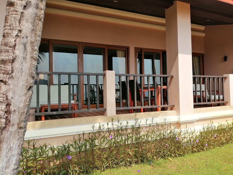 Seabreeze - Luxury Residence อพาร์ตเมนต์ 2 ห้องนอน 2 ห้องน้ำส่วนตัว ขนาด 45 ตร.ม. – เกาะช้างใต้