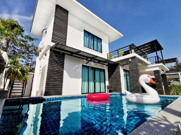 Baan San Sook Pool Villa Hua Hin