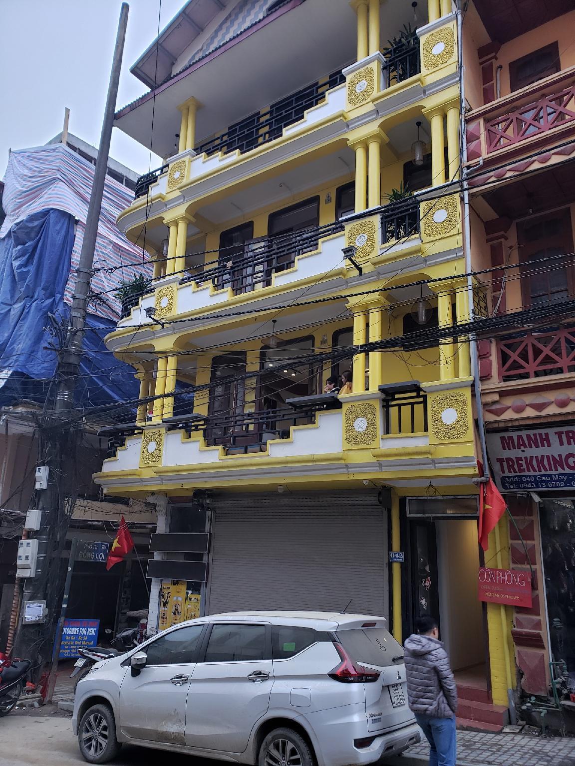 OYO 836 Mangcay House