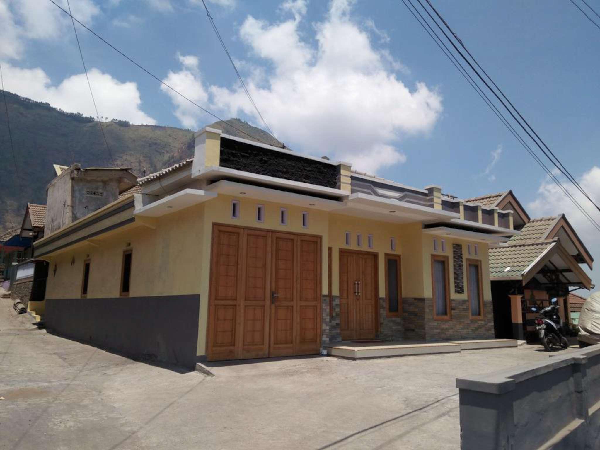 Villa Ricky 2 Gunung Bromo