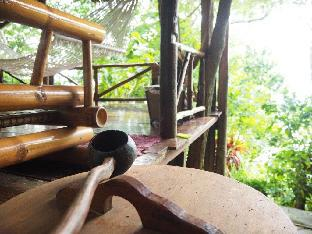Peaceful hut Overlook the Sea สตูดิโอ บังกะโล 1 ห้องน้ำส่วนตัว ขนาด 35 ตร.ม. – อ่าวต้นไทร