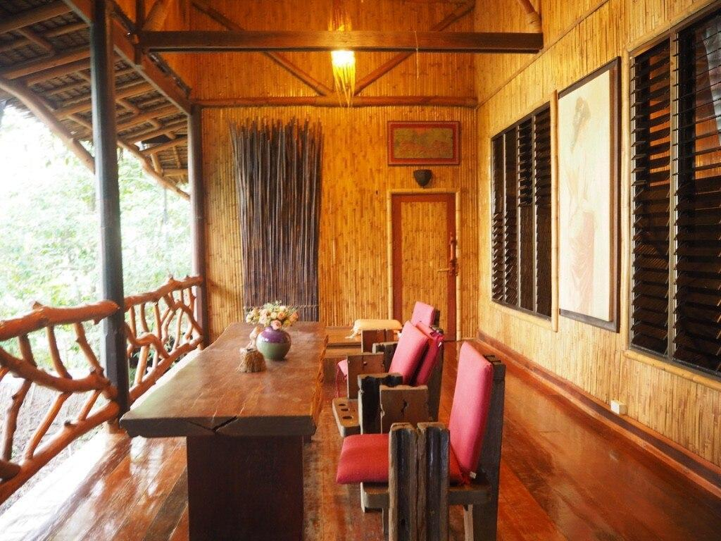 Grand 2 Bedrooms Treehouse Overlook the Sea บ้านเดี่ยว 2 ห้องนอน 1 ห้องน้ำส่วนตัว ขนาด 40 ตร.ม. – อ่าวโละดาลัม