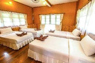 [アオプラオ]ヴィラ(30m2)| 1ベッドルーム/1バスルーム Family Bungalow Ao Prao Beach Koh Kood Island
